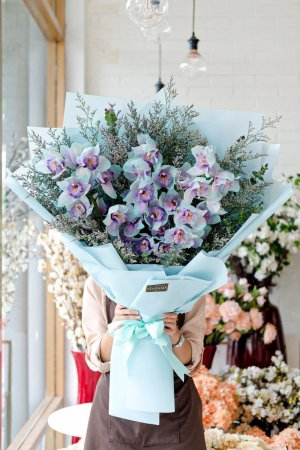 La Madame Florist