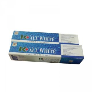 K-Link K-All White Blue Cool Mint Toothpaste