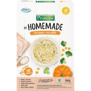 Promina Homemade 8 Plus 100 gr