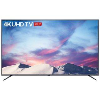 TCL 43P8M Smart TV 43 Inch AI 4K