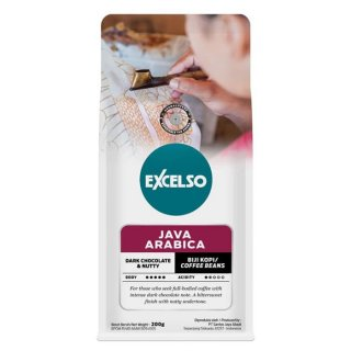 Excelso Java Arabica Coffee
