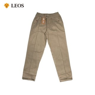 LEOS Original Celana Panjang Wanita Fit Medium Stretch