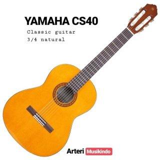 Gitar Akustik Yamaha CS40