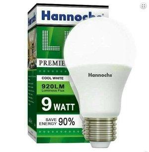 Hannochs Premier Bohlam LED 9 Watt
