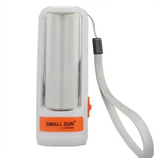 Senter Lampu Emergency Small SUN K-004