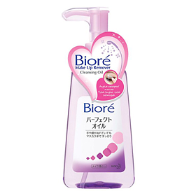 Biore Make Up Remover Cleansing Oil