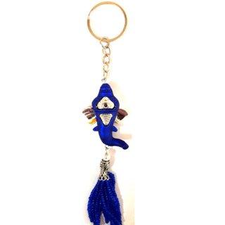 MM Ganapathy Charm Pendant Keychain