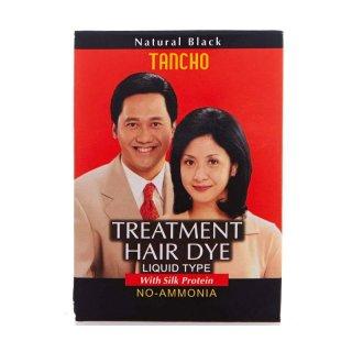Mandom Tancho Treatment Hair Dye