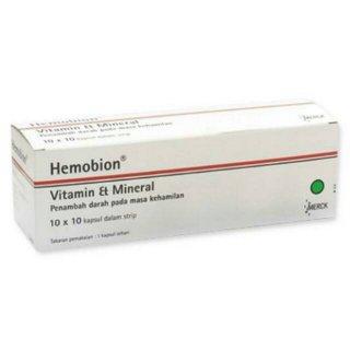 Hemobion