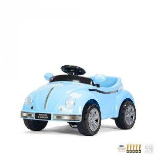 Mainan Mobil Aki BY SHP TOYS Volta 5004 Classy