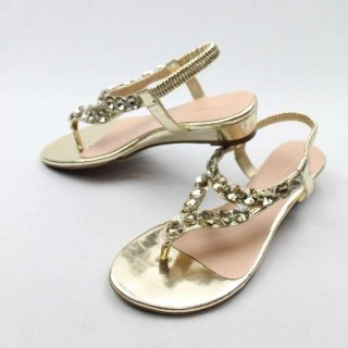 Urban&Co Wedges Sandal Daisha
