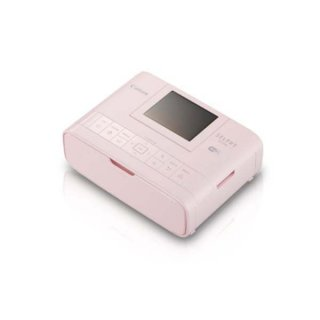 Canon Photo Printer SELPHY CP 1300 Pink