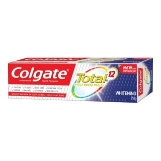 Colgate Total Professional Whitening