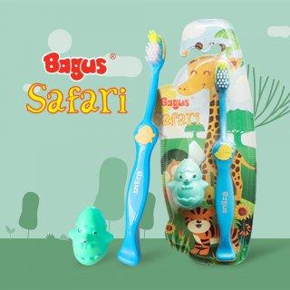 Bagus Toothbrush Safari