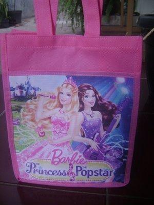 Tas Ulang Tahun / Goodie Bag Barbie