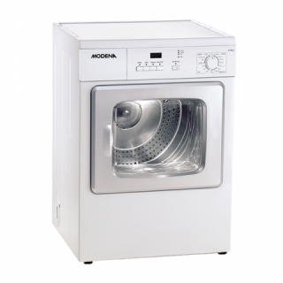 Modena Dryer pengering pakaian 6,5 kg - ED-650