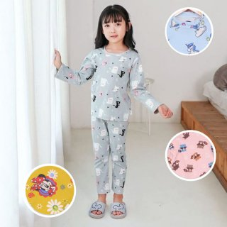 3. Pakaian Tidur Membuat Tidur Lebih Lelap