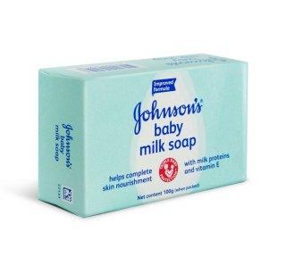 Johnson's Milk Soap