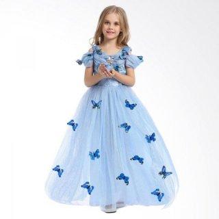 Gaun Cinderella