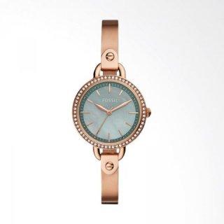 Fossil BQ 3277 Classic Watch Jam Tangan Wanita