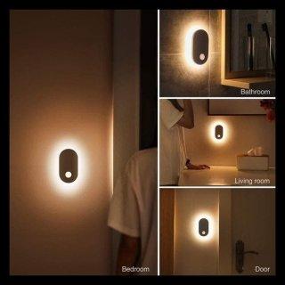 BASEUS Aisle Sunshine Lampu sensor gerak