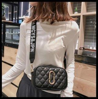LJY17 Tas Wanita MJ Japan Strap Shoulder