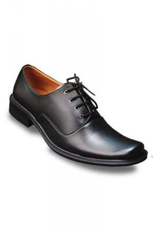 Sepatu Kulit Pantofel S. Van Decka D-TK016