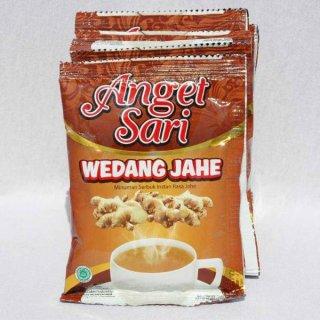 Anget Sari Wedang Jahe