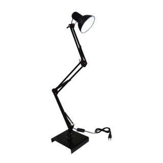 Eelic Elc-J022 Lampu Arsitek Standing Lamp