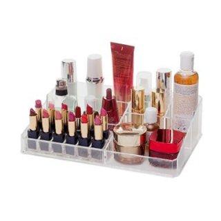 Acrylic Makeup Organizer A1