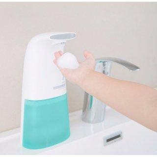 Xiaomi Foam Washing Soap Dispenser Sanitizer Herbal Fresh Aroma