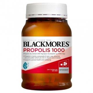 Blackmores Propolis 1000
