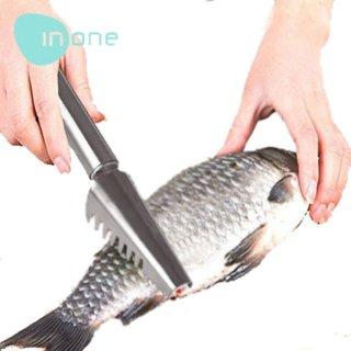 Inone Alat Pembersih Sisik Ikan