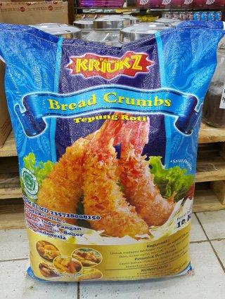 Tepung Roti Kriukz 10 kg
