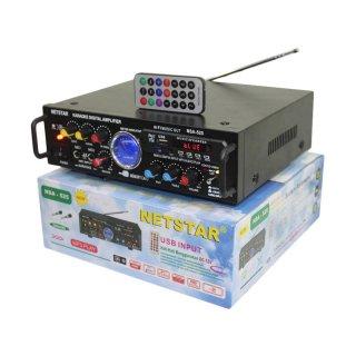 Amplifier Bluetooth NSA 525
