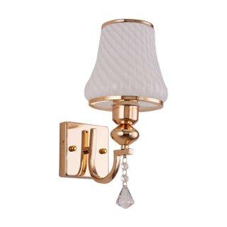 Lampu Dinding Sconce Model Tempat Lilin Desain Modern untuk Samping Tempat Tidur