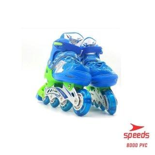 Power Sport Two-Stripes 8000 Aosite InLine Skate