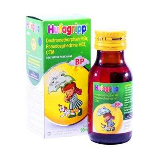 Hufagrip Batuk Pilek (BP) Anak