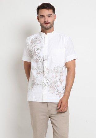 Nail Shirt Koko Lebaran ESKL018-W1