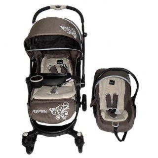 Stroller BabyElle Aspen 603