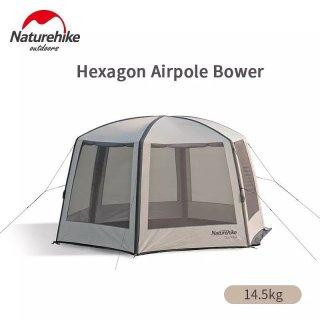 Tenda Hexagonal Inflatable Naturehike NH20TM002