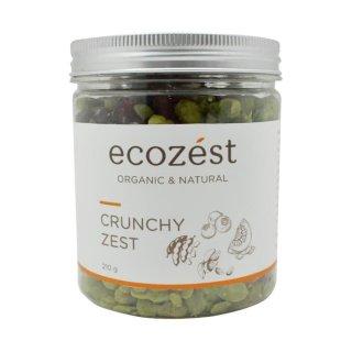 Ecozest Crunchy Zest Kacang Mix Buah