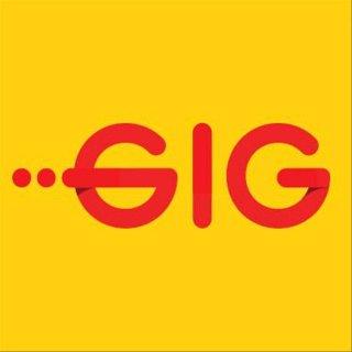 Paket GIG Indosat