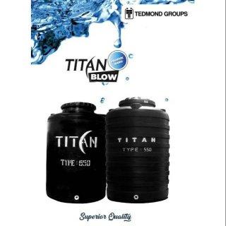 Titan Blowing 1000L