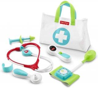 Fisher Price Medical Kit Dokter