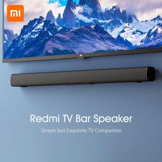 Xiaomi Redmi TV Soundbar Wired and Wireless Bluetooth Speaker