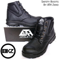 Sepatu Safety Boots ATH