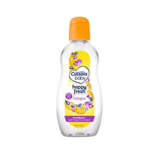Cussons Baby Cologne Happy Fresh