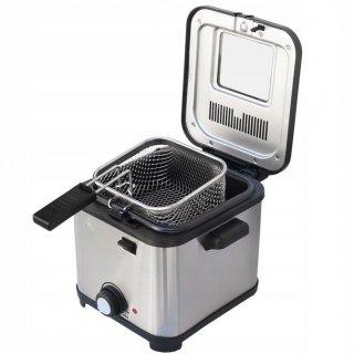 Quigg Mini Deep Fryer Electric