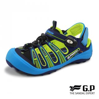 Sepatu Sandal Anak Gold Pigeon GP Kids - Journey - G9224B